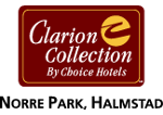 Clarion Collection Hotel Norre Parks logotyp