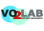 VO2LABs logotyp